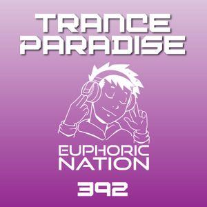 Trance Paradise 392
