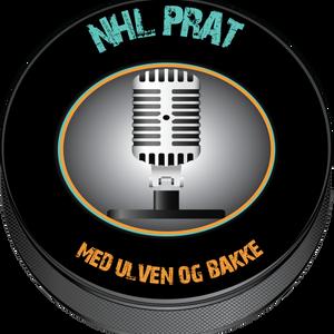 NHLprat 21.06.16 - Ulven Og Bakkes draft-spesial (med mock drafts)