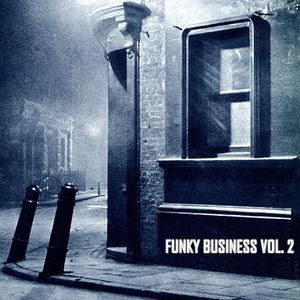 Funky Business Vol. 2