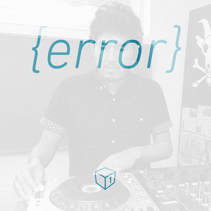 Error Guestmix / Shadowbox @ Radio 1 26/04/2015