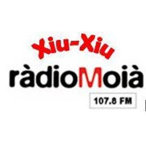 Xiu Xiu 24-10-2012