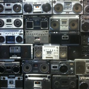 Exclusive Dubplates and More Mix