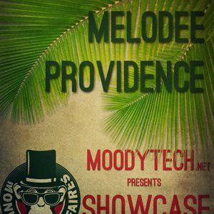Melodee-Monkey Affaires Showcase (episode #5) @ MoodyTech Radio