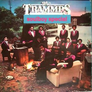soulboy presents the trammps   SPECIAL!