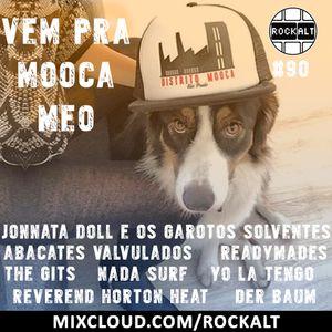 RockALT #90