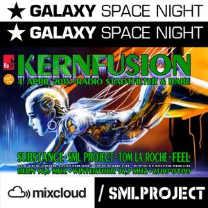 SML Project - Live @ GSN Kernfusion 04.04.2015 (Cut)