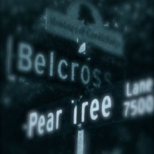 The Belcross Sessions no. 1