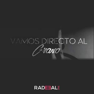#vaxrafael y Ana Tlatelpa en Vamos Directo al Grano