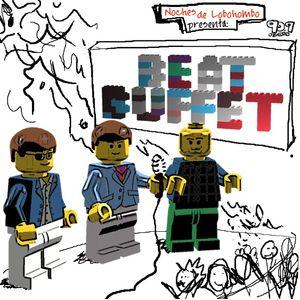 Mixwave - Beat Buffet