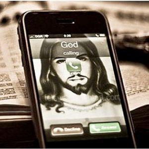 """Staan in de roeping van God"" - Voorganger Roy Manikus 19-1-2014"