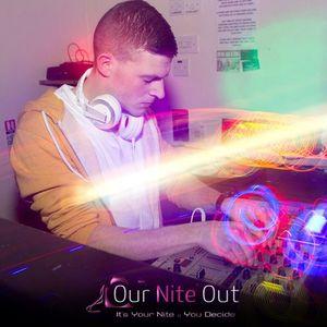 B Squared Mix Vol 3