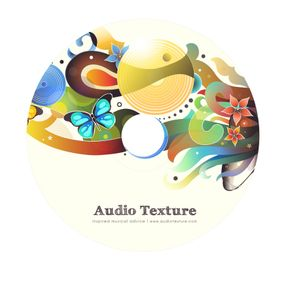 Audio Texture Radio Show - October 19, 2015