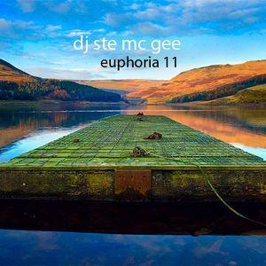 Dj Ste Mc Gee  Euphoria 11