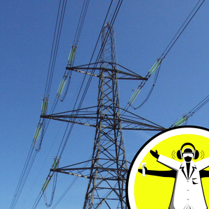Powering up the National Grid