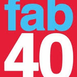 Radio London (Big L) Fab 40 - 9 July 1967