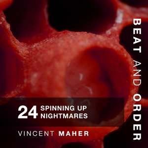 24 - Spinning Up Nightmares
