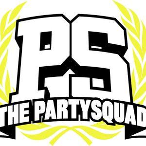 Partysquad Comeback Mixtape 2010