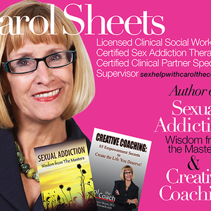 Recovery and Spirituality with Carol the Coach