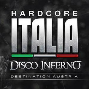 AniMe @ Hardcore Italia - Destination Austria 2015