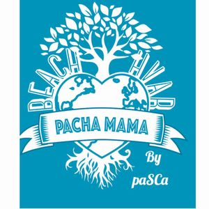 PachaMamaBeachHvar Selected and Sequenced by paSCa