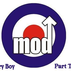 Glory Boy Radio July 22nd Part 2