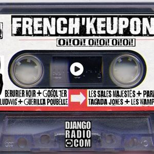 French Punk 80's & 90's