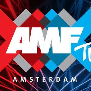 David Guetta & Dimitri Vegas & Like Mike @ Two Is One, Amsterdam Music Festival