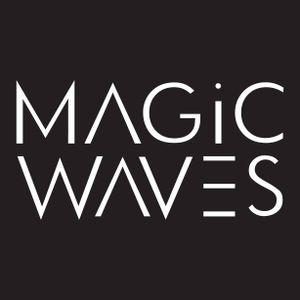 Magic Waves Live Radio Show (Intergalactic FM 23/07/2017)