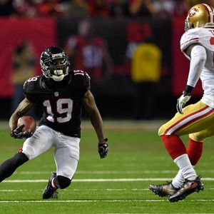 LOCKED ON FALCONS - Dec. 22, 2016 - All-22 Breakdown of Falcons Win Over 49ers
