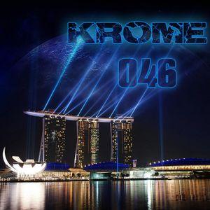 Roberto Krome - Odyssey Of Sound 013