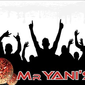 Mr.Yani'$ ( My touch of deep house )