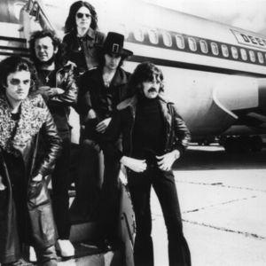 Rock From The Dock Deep Purple