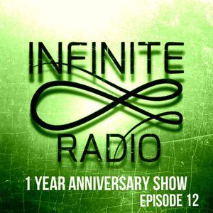 Infinite Radio Episode 12
