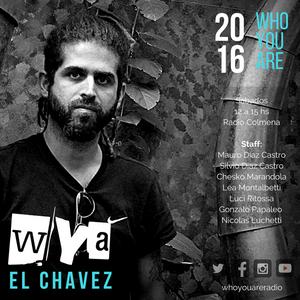 #072 WYA | Entrevista: El Chavez