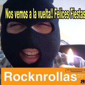 Rocknrollas 03x07 Midseason: No habrá durums para Carlos Fabra