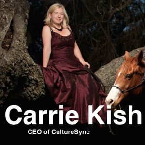 The Culture of God, Sex and Business with Carrie Kish