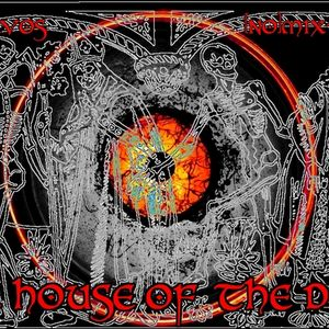 GRAVOS 2015 .^o - THE HOUSE OF THE DEAD