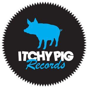 Itchy Pig Presents... Vol 3 - Tim Rivers