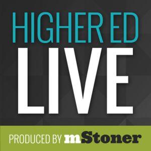 Marketing Live - HighEdWeb West