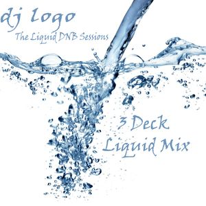 The Liquid DNB Sessions - August 14, 2012 - 3 Deck Special
