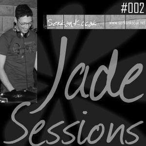 Jade Sessions #002 (February 2012)