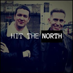 HIT THE NORTH 13/08/19