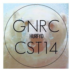 Guest Mix #10: HurfyD