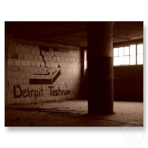Lepumpernic - Detroit techno live set 4