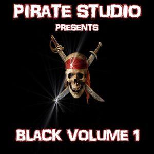 DJ Pirate Black Mix vol. 1