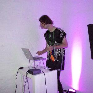 DJ set for GOCCO, Brooklyn NY, 20 July 2018