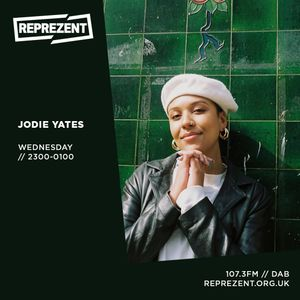Jodie Yates | 15th May 2019