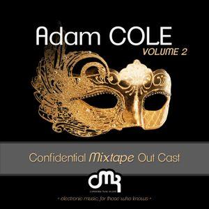 Confidential Mixtape Season 01 - Volume 02 By Adam Cole