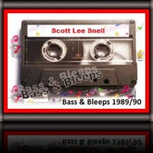 Bass & Bleeps Mix 1989 / 1990
