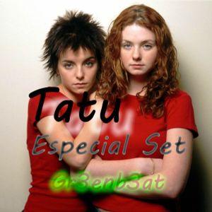 Especial Set Tatu By Greenbeat